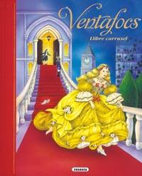 Llibre carrusel Ventafocs