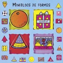Miniblocs de formes