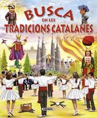 Busca en les tradicions catalanes