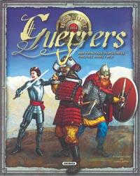 El gran llibre dels guerrers