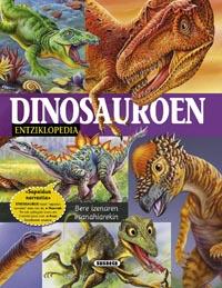 Entziklopedia dinosauroen
