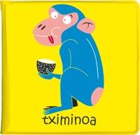 Tximinoa (Bainuko animaliak)