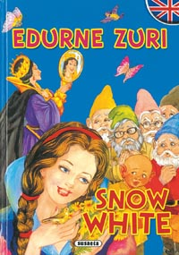 Edurne zuri/Snow white