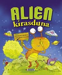 Alien kirasduna