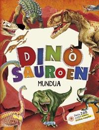 Dinosauroen mundua
