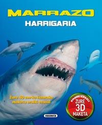 Marrazo harrigaria