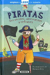Piratas. Sus chistes, adivinanzas y canciones
