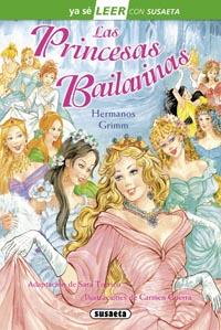 Las princesas bailarinas