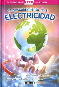 El descubrimiento de la electricidad
