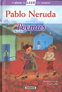 Pablo Neruda. Poemas