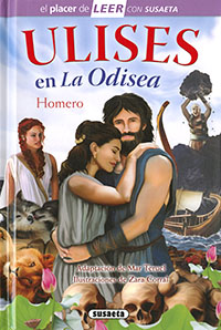 Ulises en La Odisea