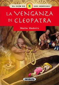 La venganza de Cleopatra