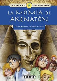 La momia de Akenatón