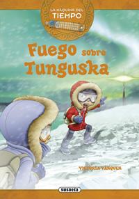 Fuego sobre Tunguska