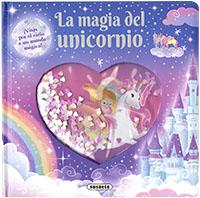 La magia del unicornio