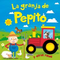 La granja de Pepito y otras rimas