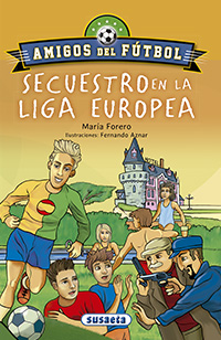 Secuestro en la liga europea