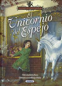 El unicornio del espejo