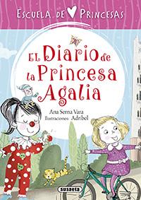 El diario de la princesa Agalia