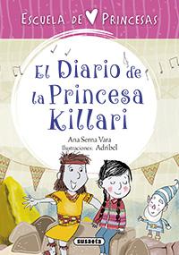 El diario de la princesa Killari