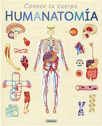 Conoce tu cuerpo, humanatomía
