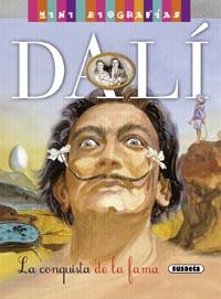 Dalí. La conquista de la fama