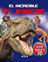 El increíble T. Rex