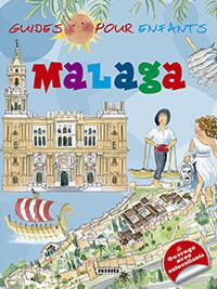 Málaga (francés)