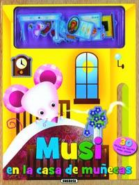 Musi en la casa de muñecas