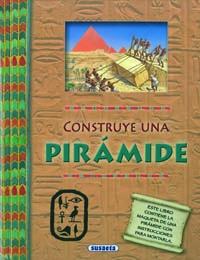 Construye una pirámide