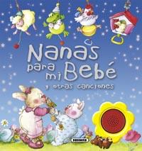 Nanas para mi bebé y otras canciones