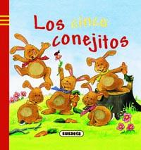 Los cinco conejitos