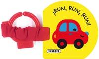 ¡Run, run, run!