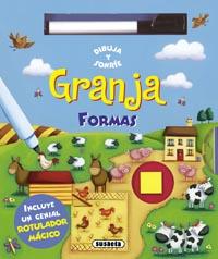 Granja - Formas