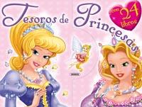 Tesoros de princesas