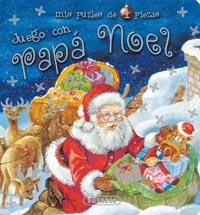 Juego con Papá Noel