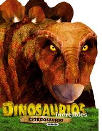 Estegosaurio