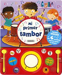 Mi primer tambor