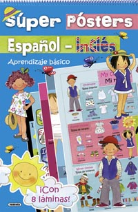 Aprendizaje básico/español-inglés
