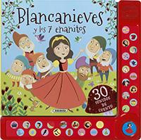 Blancanieves y los 7 enanitos