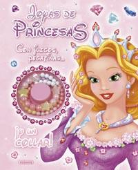 Joyas de princesas