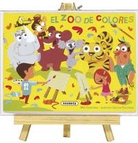 El zoo de colores