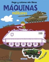 Máquinas militares