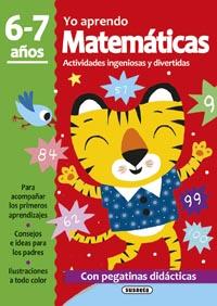 Matemáticas 6-7 años