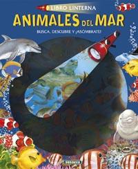 Animales del mar