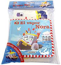El vapor Nora