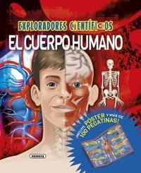 Exploradores científicos. El cuerpo humano
