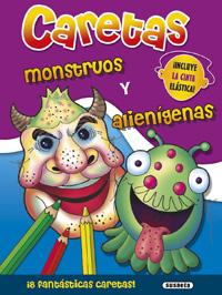 Monstruos y alienígenas