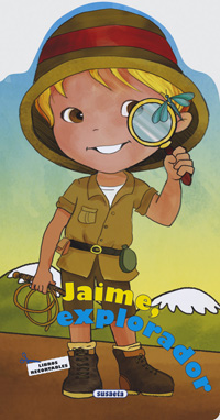 Jaime, explorador