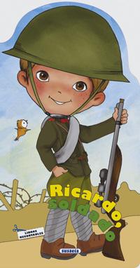Ricardo, soldado